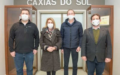 24th Caxias 2021 Summer Deaflympics inaugurated new Organizing Committee