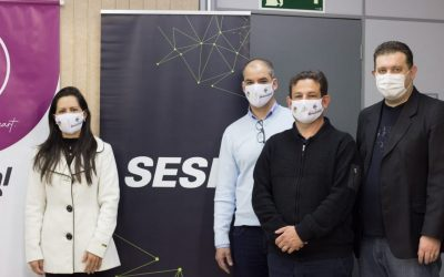 SEL participates in the partnership agreement between the 2021 Deaflympics Committee and Sesi